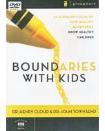 Boundaries With Kids (DVD)