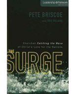 Leadership Network Innovation Series - The Surge