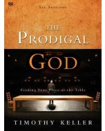 Prodigal God (DVD)