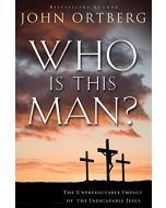 Who Is This Man? : The Unpredictable Impact of the Inescapable Jesus