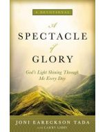 Spectacle Of Glory, A (Devotional)