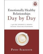 Emotionally Healthy Relationships-Day by Day