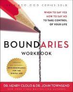 Boundaries Workbook (Revised)
