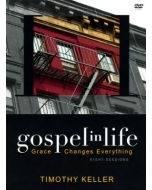 Gospel In Life (DVD)