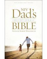 NIV Dad's Devotional Bible
