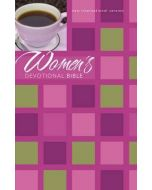 NIV Women's Devotional Bible, Hardcover
