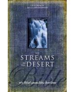 NIV Streams In The Dessert