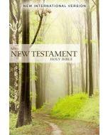 NIV Outreach New Testament - Green Forest