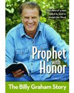 ZonderKidz Biography Series :  Prophet With Honor