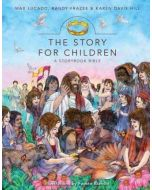 Story for Children, A Storybook Bible, The