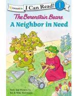Berenstain Bears' Neighbor in Need, The
