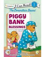 Berenstain Bears' Piggy Bank Blessings, The