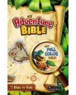 NIV Adventure Bible Revised (NPKG) - Hardcover