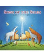 Song of the Stars, Board Book