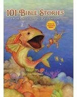 101 Bible Stories Fm Creation To Revelation