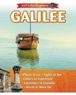 Let's Go Explore :  Galilee