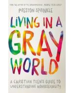 Living in a Gray World