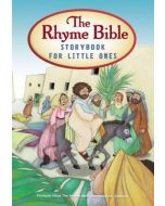 Rhyme Bible Storybook for Little Ones, The