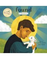 Found: Psalm 23 (Children Boardbook)