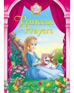 Princess Prayers BoardBook