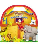 Beginner's Bible, The - Noah and the Noisy Ark