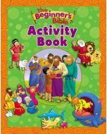 Beginner's Bible Activity Book, The