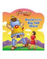 Beginner's Bible David and the Big,Tall Giant