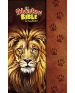 NIrV Adventure Bible for Early Readers-HC (Full Color)