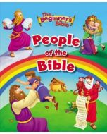 Beginner's Bible People of the Bible, The