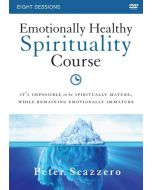 Emotionally Healthy Spirituality-Course DVD Sty D2