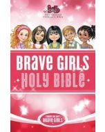 ICB Tommy Nelson's Brave Girls Devotional Bible