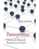 Pastorpreneur