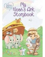 Precious Moments : My Noah's Ark Storybook