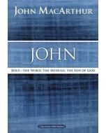 MacArthur Bible Study - John
