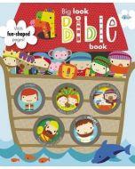 Big Look Bible Book