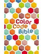 NKJV The Color Code Bible