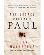 Gospel According To Paul, The