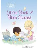 Precious Moments Little Book Of Bible Stories