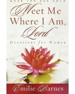 Meet Me Where I Am, Lord