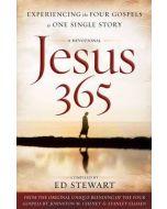 Jesus 365, A Devotional