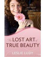 Lost Art of True Beauty, The