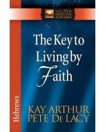 New Inductive Study Sr- Key to Living By Faith