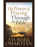 Power Of Praying Through The Bible, The - Book Of Prayers