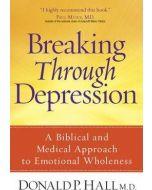 Breaking Through Depression