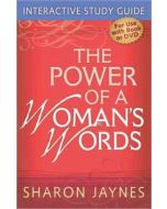 Power of a Woman's Words, The - Interactive Study Guide