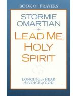 Lead Me, Holy Spirit - Book of Prayers