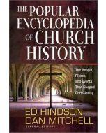 Popular Encyclopedia of Church History, The