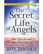 The Secret Life of Angels