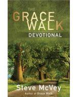 Grace Walk Devotional, The