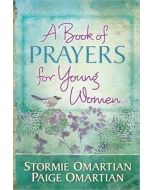 Book Of Prayers For Young Women, A